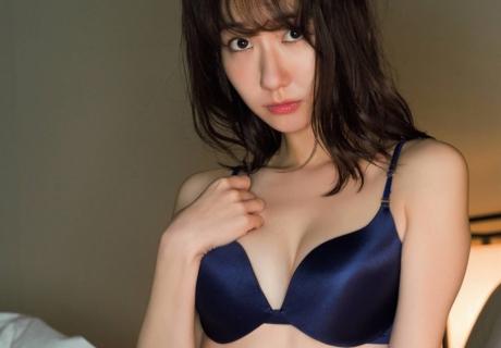Kashiwagi Yuki 柏木由紀