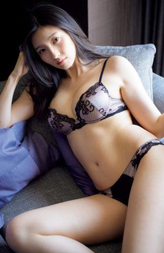Fukui Serina 福井セリナ