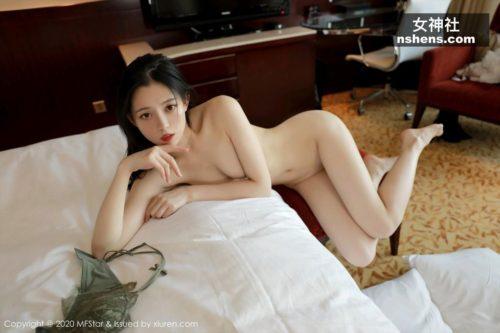 言沫 Yan Mo