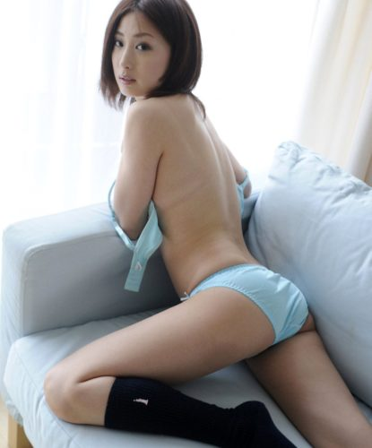 Orihime Ayumi 織姫あゆみ