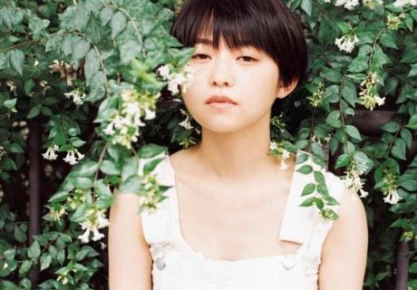 Ito Marika 伊藤万理華