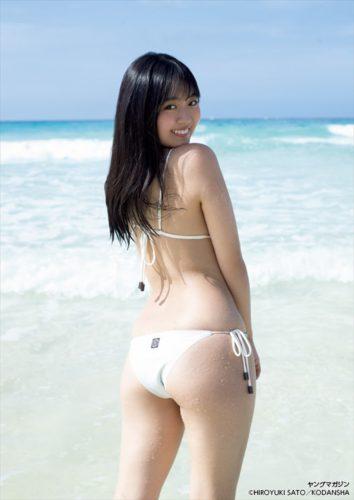 Toyoda Runa 豊田ルナ