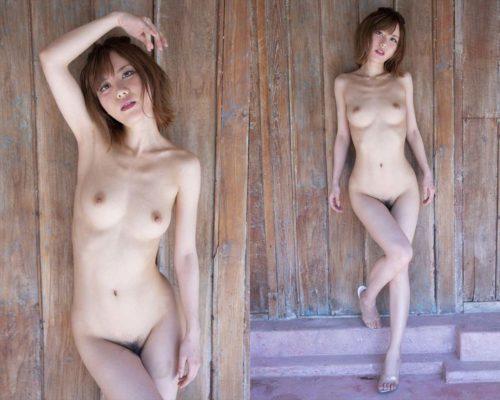 ANAN Secret Body