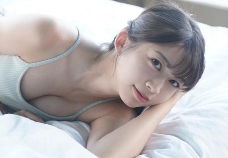 Makino Maria 牧野真莉愛