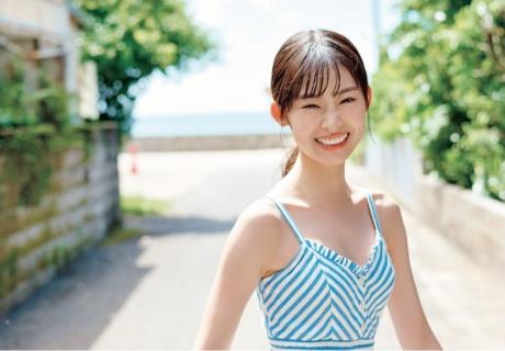 Imoto Ayaka 井本彩花