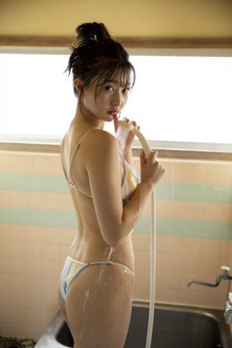 Hashimoto Moca 橋本萌花