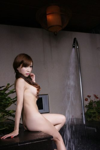 Taiwan Nude Ainaweilai