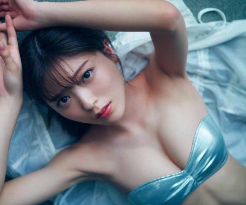 Kudo Mio 工藤美桜