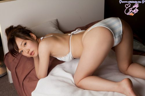 Yuki Kana 結城夏那