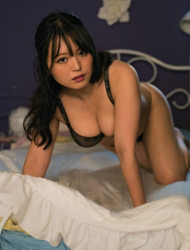 Kano Yume 叶夢