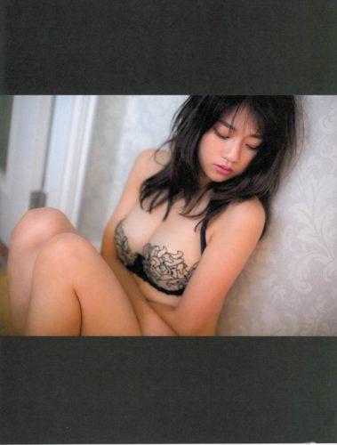 Shimada Haruka 島田晴香