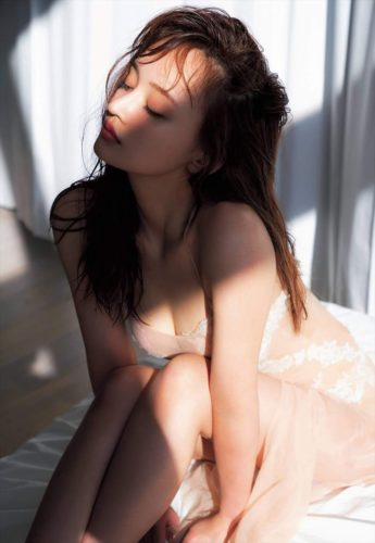 Watanabe Mai わたなべ麻衣
