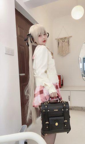 Sakurainene 桜井宁宁