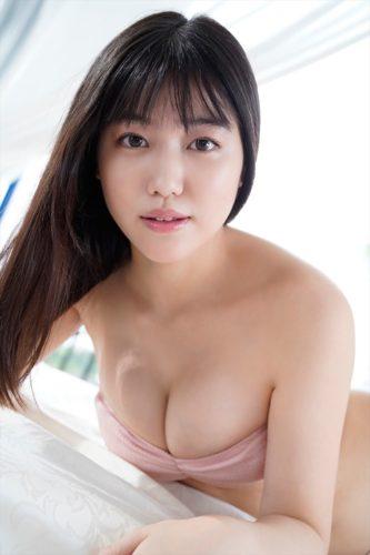 Izumi Karen 和泉芳怜