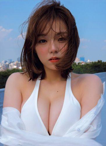 Shinozaki Ai 篠崎愛