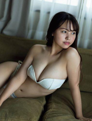 Hongo Yuzuha 本郷柚巴