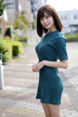 Fujimori Riho 藤森里穂