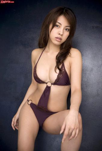 Osako Reika 大迫麗香